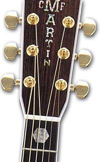 Ariaギター