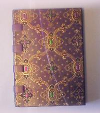 磁石で閉じられるオサレなノート