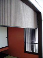 タチカワ「竹スダレ(RS-4543「響」)」