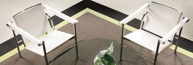 川島織物セルコン タイルカーペット 「カラーバンクサキソニー」