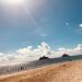 ハワイらしいインテリアでリゾート気分満喫!