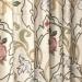 ウィリアム・モリス「マリーイザベル」等のカーテン施工例をご紹介